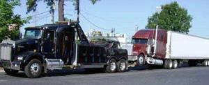 kamyon kurtarıcı