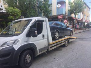 istanbul yol yardım