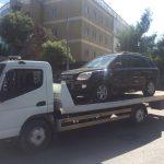 osmanbey yol yardım